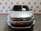 Voiture occasion CITROEN C4 AIRCROSS 1.8 HDI 150 EXCLUSIVE 4X2 GRIS Diesel Nimes Gard #2