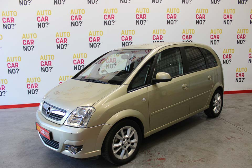 occasion opel meriva 1 7 cdti cosmo beige diesel. Black Bedroom Furniture Sets. Home Design Ideas