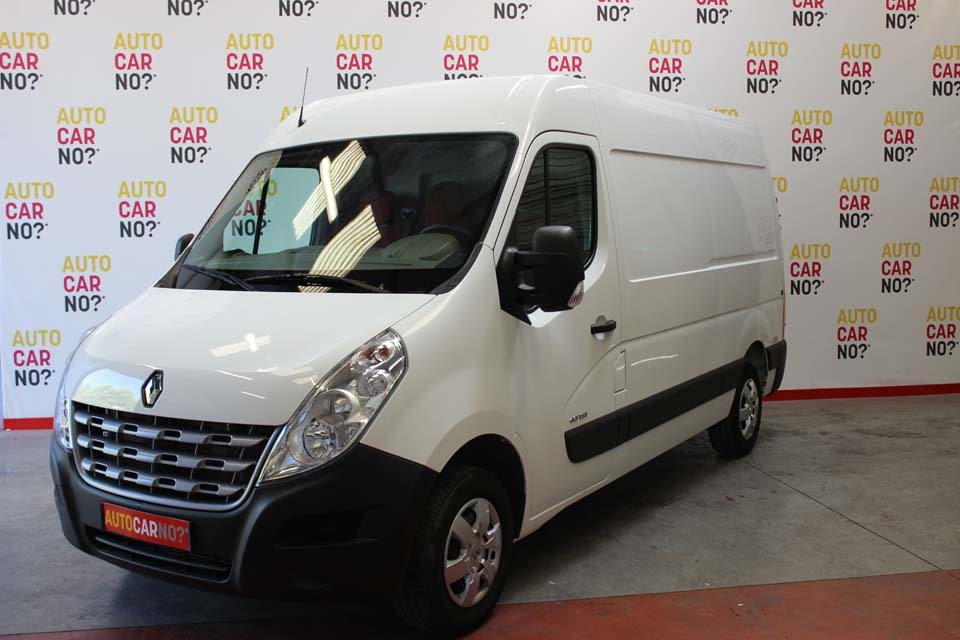 occasion renault master 3 f3500 l2h2 dci 125 pro blanc. Black Bedroom Furniture Sets. Home Design Ideas