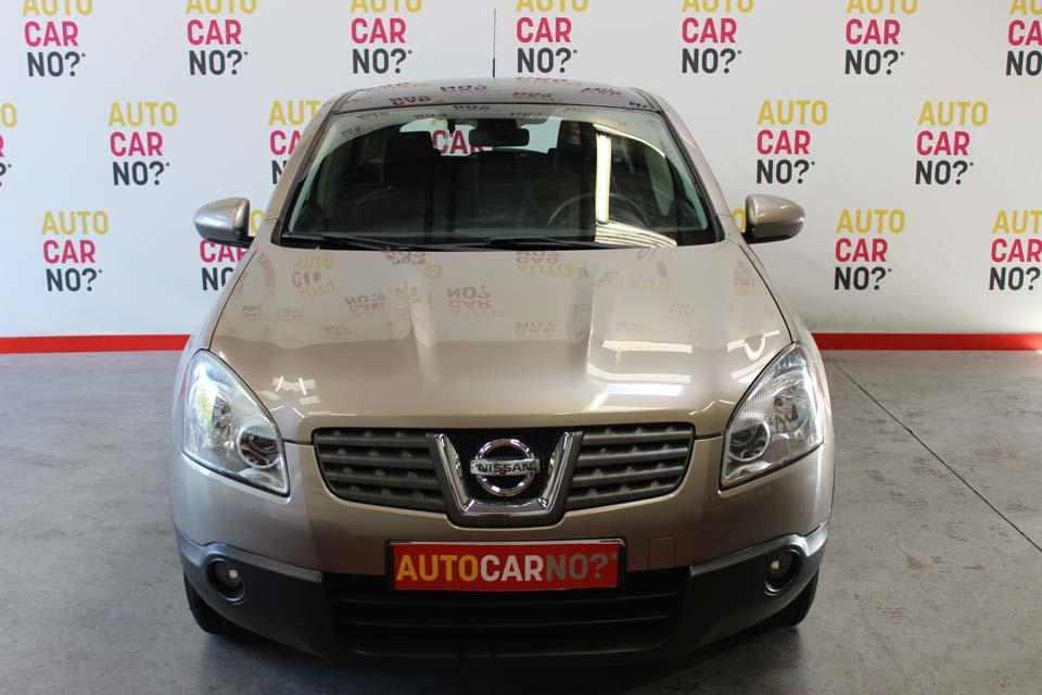 occasion nissan qashqai 1 5 dci 106 acenta pack beige diesel arles 9030 auto car no. Black Bedroom Furniture Sets. Home Design Ideas