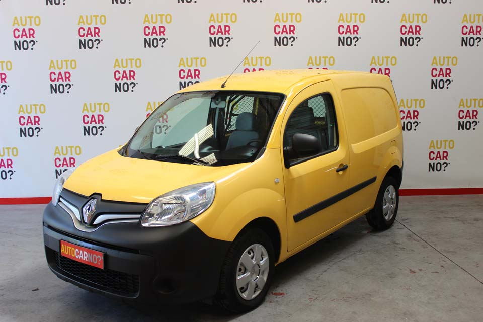 occasion renault kangoo 2 express 1 5 dci 75 confort jaune. Black Bedroom Furniture Sets. Home Design Ideas