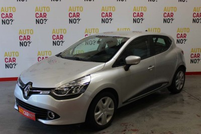 Voiture occasion RENAULT CLIO 4 1.5 DCI 90 BUSINESS ECO2 GRIS Diesel Nimes Gard