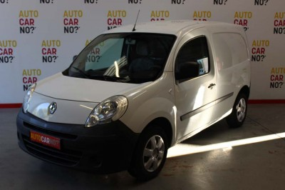 Voiture occasion RENAULT KANGOO 2 EXPRESS EXTRA L1 1.5 DCI 70 BLANC Diesel Avignon Vaucluse