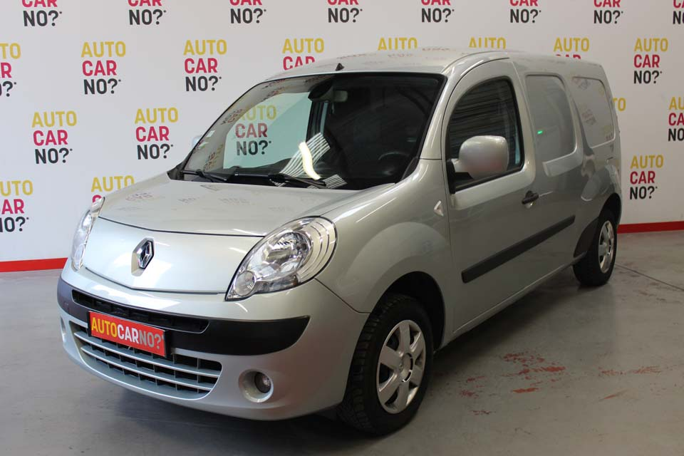 occasion renault kangoo 2 express maxi 1 5 dci 110 grand. Black Bedroom Furniture Sets. Home Design Ideas