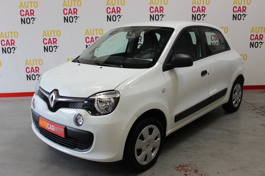 occasion renault twingo 3 1 0 sce 70 eco2 life blanc. Black Bedroom Furniture Sets. Home Design Ideas
