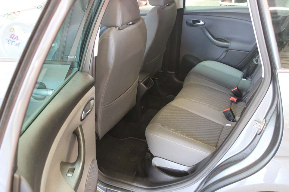 occasion seat altea xl 2 0 tdi 140 i tech gris diesel nimes 9286 auto car no. Black Bedroom Furniture Sets. Home Design Ideas