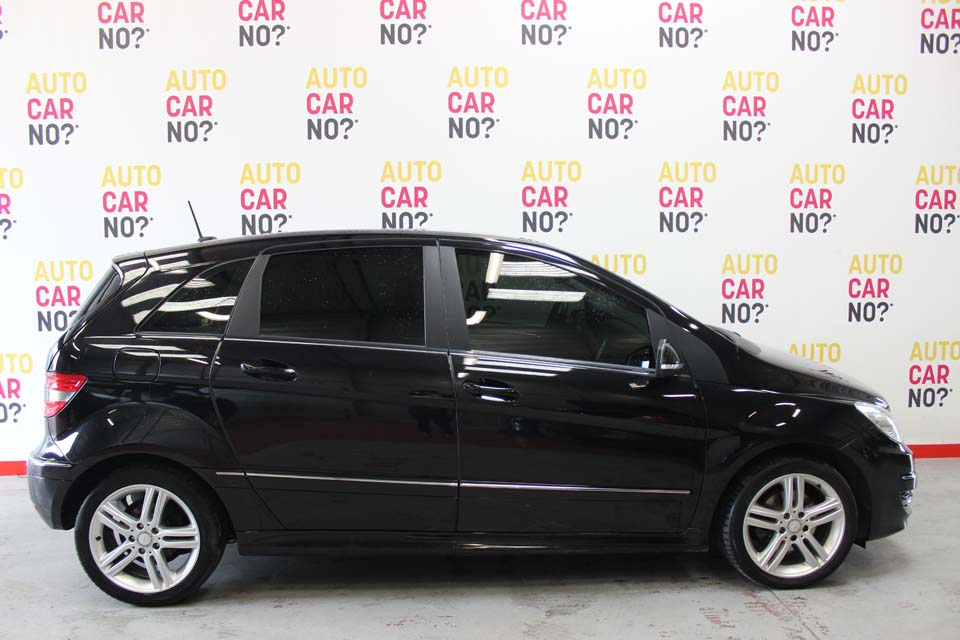 occasion mercedes classe b 180 cdi fap sport noir diesel nimes 9397 auto car no. Black Bedroom Furniture Sets. Home Design Ideas