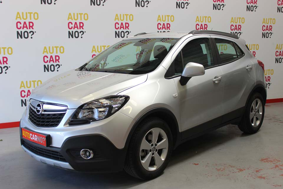 voiture occasion opel mokka. Black Bedroom Furniture Sets. Home Design Ideas
