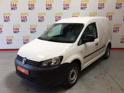 Voiture occasion VOLKSWAGEN CADDY FOURGON VAN CLIM./CD 1.6 CR TDI 75 FAP BLUEMOTION TECHNOLOGY BLANC Diesel Nimes Gard