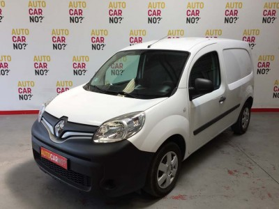 Voiture occasion RENAULT KANGOO 2 EXPRESS CONFORT ENERGY 1.5 DCI 75 BLANC Diesel Avignon Vaucluse