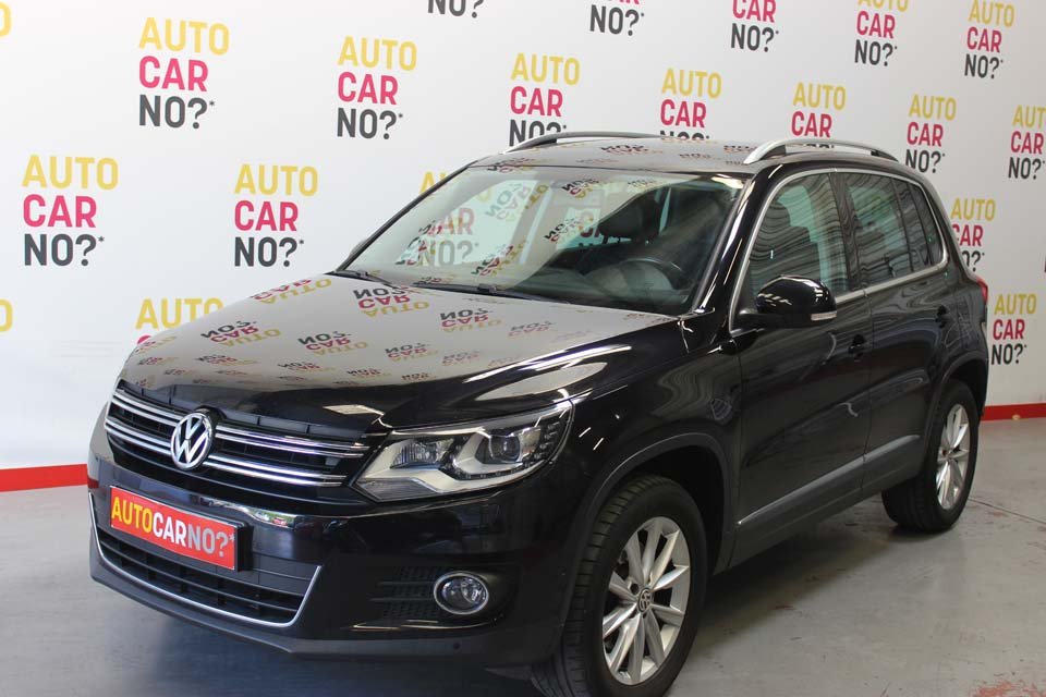 voiture occasion volkswagen tiguan. Black Bedroom Furniture Sets. Home Design Ideas