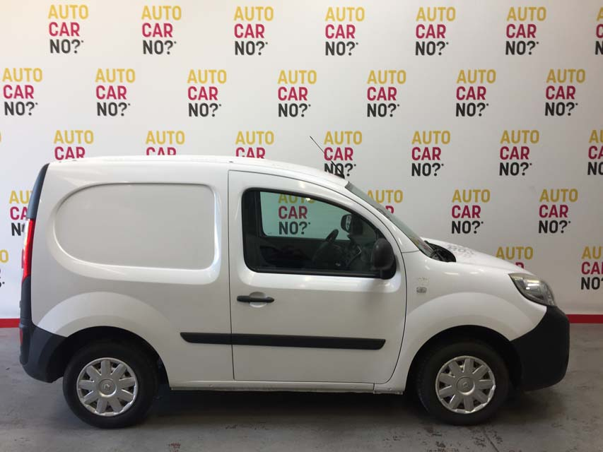 occasion renault kangoo 2 express compact 1 5 dci 75. Black Bedroom Furniture Sets. Home Design Ideas