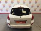 Voiture occasion RENAULT CLIO 3 ESTATE 1.5 DCI 85 DYNAMIQUE BLANC Diesel Alès Gard #5