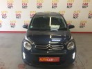 Voiture occasion CITROEN C1 1.0 VTI 68 FEEL 3P BLEU Essence Alès Gard #2
