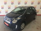 Voiture occasion CITROEN C1 1.0 VTI 68 FEEL 3P BLEU Essence Alès Gard