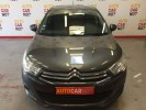 Voiture occasion CITROEN C4 E-HDI 110 AIRDREAM CONFORT BMP6 GRIS Diesel Nimes Gard #2