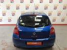 Voiture occasion RENAULT CLIO 3 1.2 16V 75 EXTREME FONCEE 5P BLEU Essence Nimes Gard #5