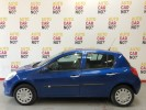 Voiture occasion RENAULT CLIO 3 1.2 16V 75 EXTREME FONCEE 5P BLEU Essence Nimes Gard #3