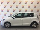 Voiture occasion RENAULT SCENIC 3 1.5 DCI 110 ENERGY LIFE ECO2 BLANC Diesel Montpellier Hérault #3
