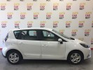 Voiture occasion RENAULT SCENIC 3 1.5 DCI 110 ENERGY LIFE ECO2 BLANC Diesel Montpellier Hérault #4