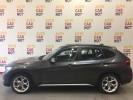 Voiture occasion BMW SERIE 1 XDRIVE20D LOUNGE BVA8 GRIS Diesel Nimes Gard #3