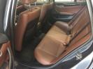 Voiture occasion BMW SERIE 1 XDRIVE20D LOUNGE BVA8 GRIS Diesel Nimes Gard #7