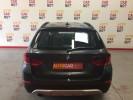 Voiture occasion BMW SERIE 1 XDRIVE20D LOUNGE BVA8 GRIS Diesel Nimes Gard #5