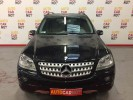 Voiture occasion MERCEDES CLASSE M 2 ML 500 LUXURY BVA NOIR Essence Alès Gard #2