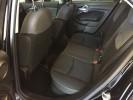 Voiture occasion FIAT 500 X 1.6 MULTIJET 120 POPSTAR BUSINESS 4X2 NOIR Diesel Nimes Gard #7