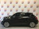 Voiture occasion FIAT 500 X 1.6 MULTIJET 120 POPSTAR BUSINESS 4X2 NOIR Diesel Nimes Gard #3