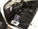 Voiture occasion TOYOTA RAV 4 124 D-4D FAP 2WD LIFE BLANC Diesel Montpellier Hérault #6