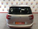 Voiture occasion CITROEN GRAND C4 PICASSO 1.6 E-HDI 115 BUSINESS BV6 GRIS Diesel Nimes Gard #5