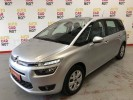 Voiture occasion CITROEN GRAND C4 PICASSO 1.6 E-HDI 115 BUSINESS BV6 GRIS Diesel Nimes Gard