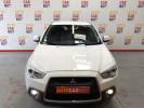 Voiture occasion MITSUBISHI ASX 1.8 DI-D 115 INVITE 4WD BLANC Diesel Nimes Gard #2