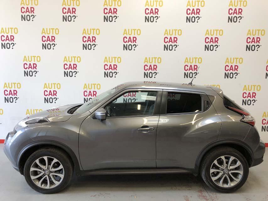 occasion nissan juke 1 5 dci 110 stop start connect edition gris diesel arles 9920 auto car no. Black Bedroom Furniture Sets. Home Design Ideas