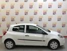 Voiture occasion RENAULT CLIO 3 SOCIETE AIR 1.5 DCI 75 ECO2 BLANC Diesel Nimes Gard #4