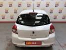 Voiture occasion RENAULT CLIO 3 SOCIETE AIR 1.5 DCI 75 ECO2 BLANC Diesel Nimes Gard #5