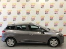Voiture occasion RENAULT CLIO 4 ESTATE 1.5 DCI 90 ENERGY BUSINESS ECO2 GRIS Diesel Nimes Gard #4