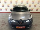 Voiture occasion RENAULT CLIO 4 ESTATE 1.5 DCI 90 ENERGY BUSINESS ECO2 GRIS Diesel Nimes Gard #2