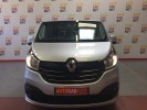 Voiture occasion RENAULT TRAFIC 3 COMBI 1.6 DCI 125 ENERGY INTENS L2 9PL GRIS Diesel Nimes Gard #2