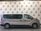 Voiture occasion RENAULT TRAFIC 3 COMBI 1.6 DCI 125 ENERGY INTENS L2 9PL GRIS Diesel Nimes Gard #4