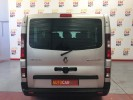 Voiture occasion RENAULT TRAFIC 3 COMBI 1.6 DCI 125 ENERGY INTENS L2 9PL GRIS Diesel Nimes Gard #5