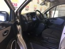 Voiture occasion RENAULT TRAFIC 3 COMBI 1.6 DCI 125 ENERGY INTENS L2 9PL GRIS Diesel Nimes Gard #6