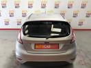 Voiture occasion FORD FIESTA TDCI 75 TREND GRIS Diesel Nimes Gard #5