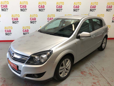 Voiture occasion OPEL ASTRA 3 1.6 115 TWINPORT COSMO GRIS Essence Nimes Gard