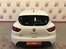 Voiture occasion RENAULT CLIO 4 1.5 DCI 75 ENERGY BUSINESS BLANC Diesel Montpellier Hérault #5