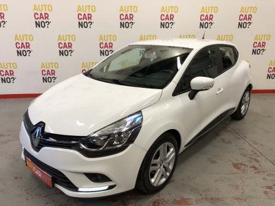 Voiture occasion RENAULT CLIO 4 1.5 DCI 75 ENERGY BUSINESS BLANC Diesel Montpellier Hérault