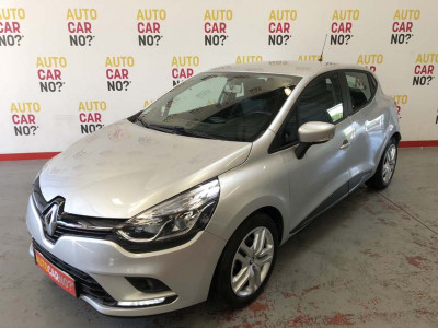 Voiture occasion RENAULT CLIO 4 1.5 DCI 75 ENERGY BUSINESS GRIS Diesel Nimes Gard