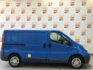 Voiture occasion RENAULT TRAFIC 2 FOURGON GRAND CONFORT L1H1 1000 2.0 DCI 90 BLEU Diesel Arles Bouches du Rhône #4