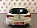 Voiture occasion ALFA ROMEO GIULIETTA 3 2.0 JTDM 150 S/S EXCLUSIVE BLANC Diesel Nimes Gard #5